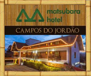 Matsubara Hotel Campos do Jordão