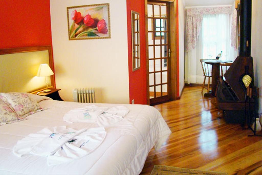 Apartamento Pousada Alpenhaus