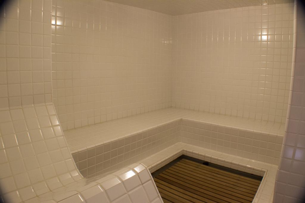 Sauna Hotel Le Renard