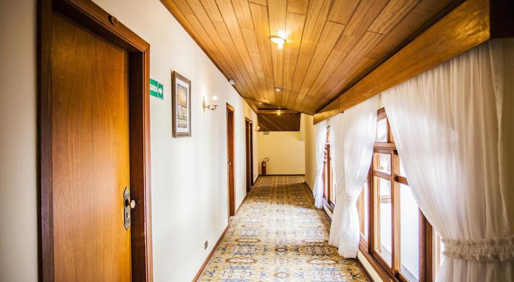 Corredor Hotel Estoril
