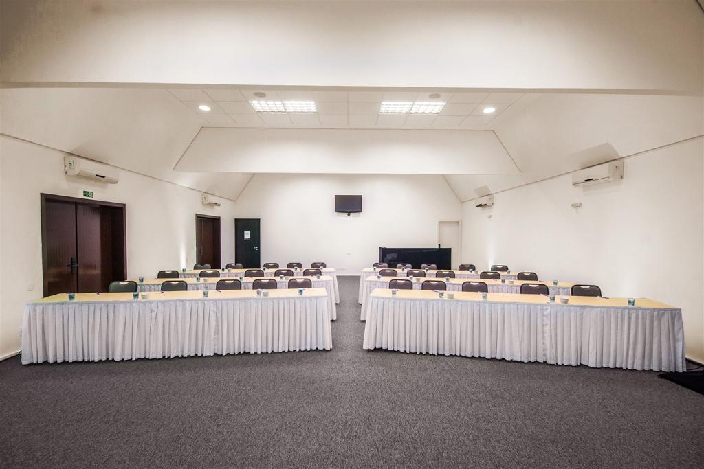 Salão de Eventos Hotel Vila Inglesa