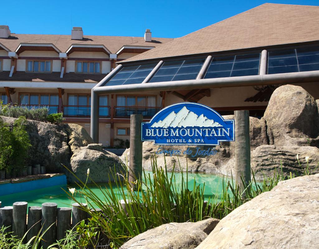 Blue Mountain Casino