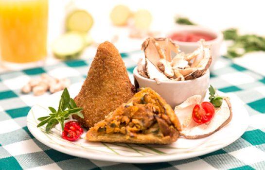 Festival de Inverno Vegano acontece em Campos do Jordão