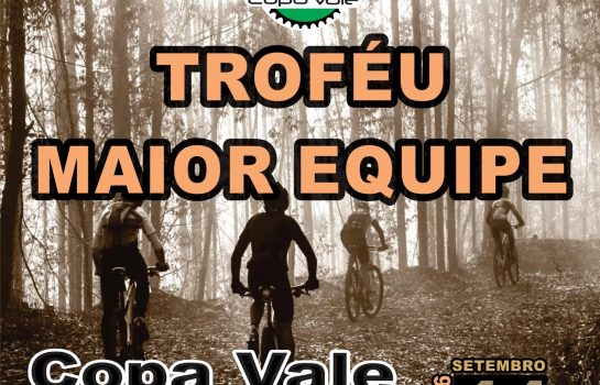 Copa Vale Mountain Bike