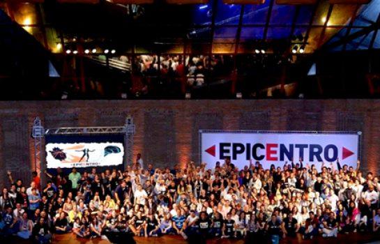 Epicentro realiza Palestras sobre inovação e empreendedorismo em Campos do Jordão