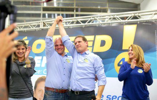 Fred se reelege Prefeito em Campos do Jordão. Veja os Vereadores eleitos na cidade