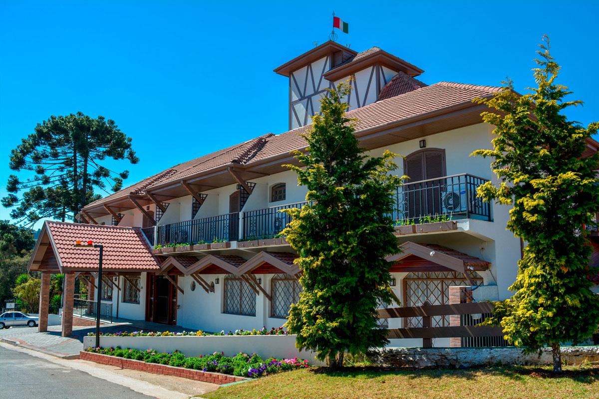Hotel Moinho Itália