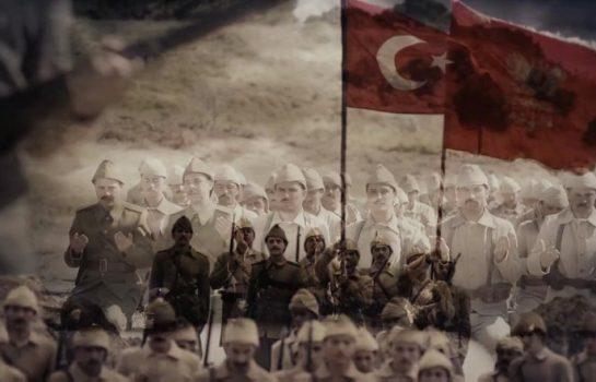 Panorama do Cinema Turco – Canakkale