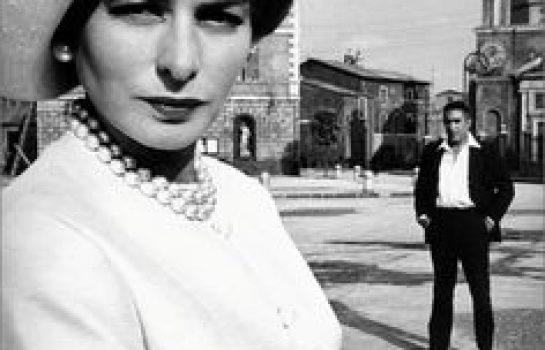Mostra Ingrid Bergman – A Visita