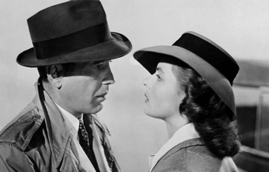 Mostra Ingrid Bergman – Casablanca