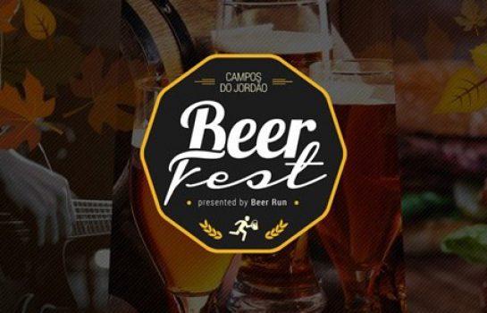 Programação da Beer Fest conta com diversas atrações na Praça em Campos do Jordão