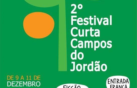 2º Festival de Curta Campos do Jordão
