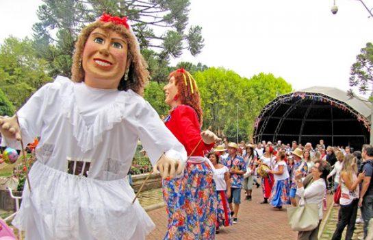 Programe-se para o Carnaval 2017 em Campos do Jordão