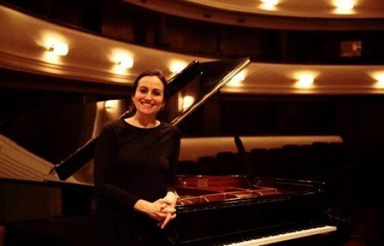 Sonia Rubinsky Piano