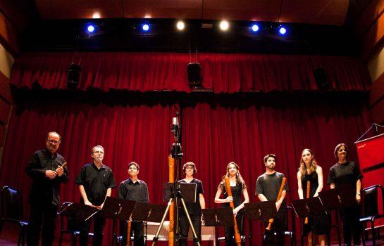 As Flautas de São Paulo