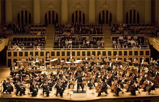 Orquestra Sinfônica do Estado de São Paulo