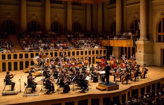 Orquestra de Câmara Mackenzie