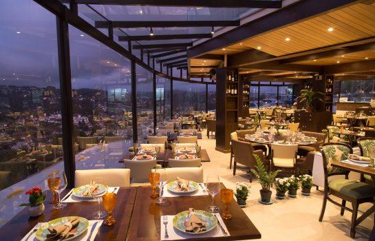 Chris Park Hotel lança Restaurante Bella Vista em Campos do Jordão