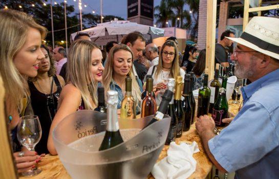 Evento promove degustação de 200 rótulos de Vinhos em Campos do Jordão