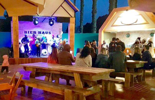 Espaço reúne Degustação de Cerveja e Gastronomia em Campos do Jordão