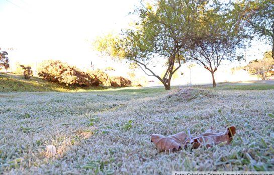 Frio e Atrações movimentam Temporada de inverno em Campos do Jordão
