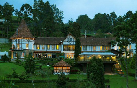 Hotel Vila Inglesa tem tarifas especiais para quem quer visitar Campos de Jordão em Agosto