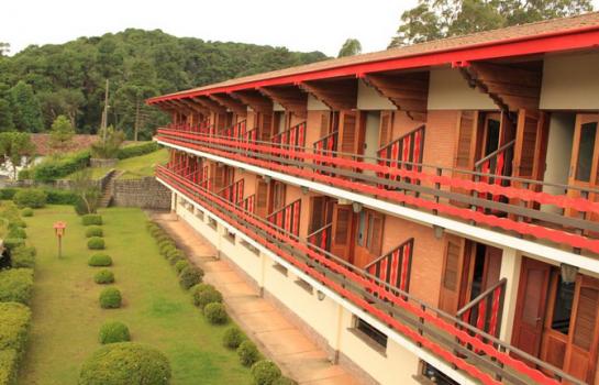 Hotel Recanto São Cristovão
