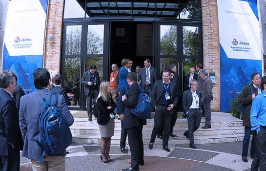 8ª Edição do Congresso Internacional de Mercados Financeiro