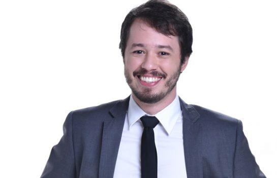 """Victor Camejo: """"O Mundo Visto Daqui"""""""
