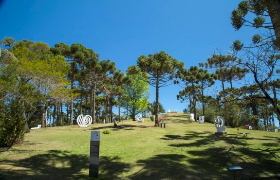 17ª Semana Nacional de Museus: Joia do Alto da Serra – O Pinhão 18/05/2019