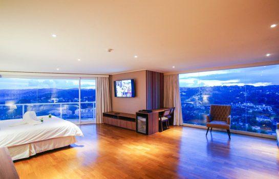 Chris Park Hotel oferece Excelente Infraestrutura e Lindas Paisagens de Campos