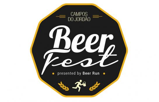 Beer Fest em Campos do Jordão terá Corrida, Gastronomia e Shows na Praça