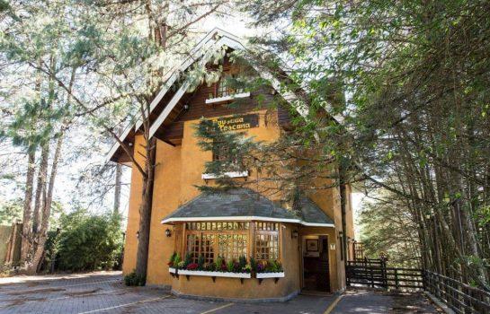 Pousada La Toscana oferece Aconchego com tema de Vinhos em Campos