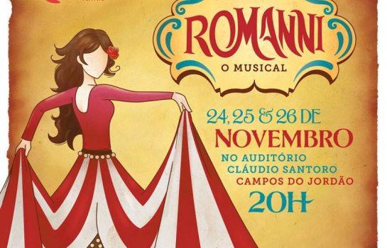 Gran Circo Romanni