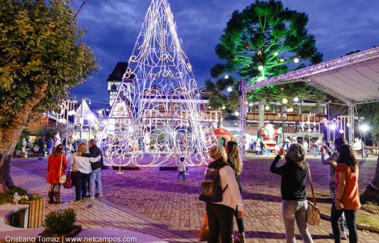 Reserve seu Hotel para curtir o Natal 2017 em Campos do Jordão