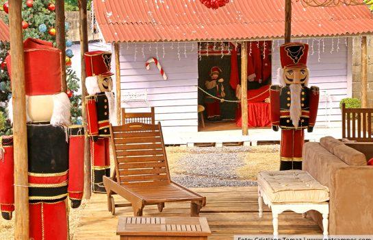 Uma Vila de Natal realiza sexta edição em Campos do Jordão