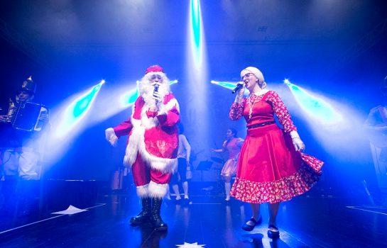 Musical Casa de Noel tem entrada gratuita no Natal de Campos do Jordão