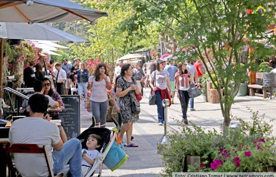 Veja Preços de Hotéis para Carnaval 2018 em Campos do Jordão
