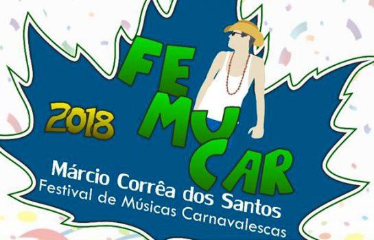 Campos do Jordão terá Festival de Músicas Carnavalescas em Fevereiro