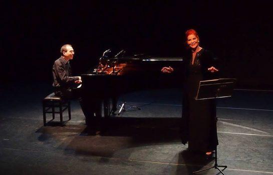 Hotel Toriba realiza concerto de Voz e Piano neste Sábado em Campos