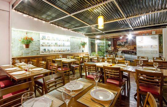 Jantar Cozinha de Bistrô acontece no Restaurante Cantinho da Serra