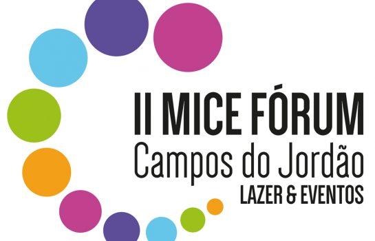 Turismo Lazer e Eventos são tema do II MICE Fórum em Campos do Jordão