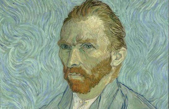 Cinema Polonês: Com amor Van Gogh