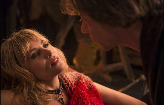 Cinema Polonês: A pele de Vênus