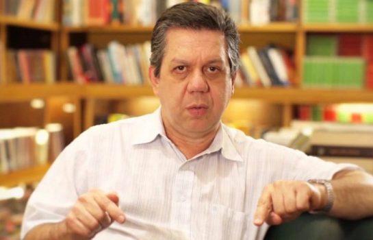 Professor Pasquale realiza palestra em Campos do Jordão