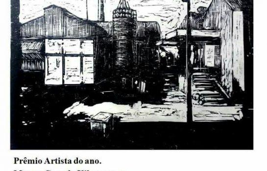 Casa da Xilogravura recebe Obras e Palestra de George Gütlich
