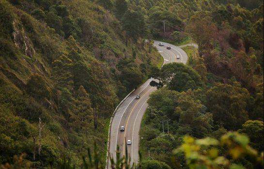 Veja Estradas Alternativas para o acesso à Campos do Jordão – Interdição da SP 123 – Atualizado