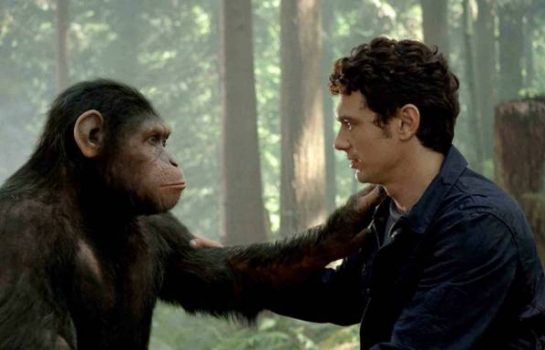 Cineclube Araucária – Planeta dos Macacos: A Origem