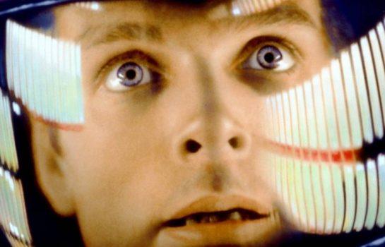 Cineclube Araucária: Uma Odisséia no Espaço