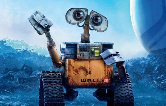 Cineclube Araucária: Wall-E